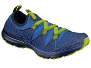 Salomon CROSSAMPHIBIAN クロスアンフィビアン MEN L39470600 [Nautical Blue/Blue Depths/Lime Punch]