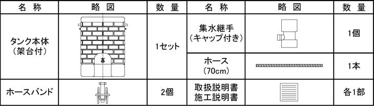 タキロンシーアイ(旧タキロン) 雨音くん200