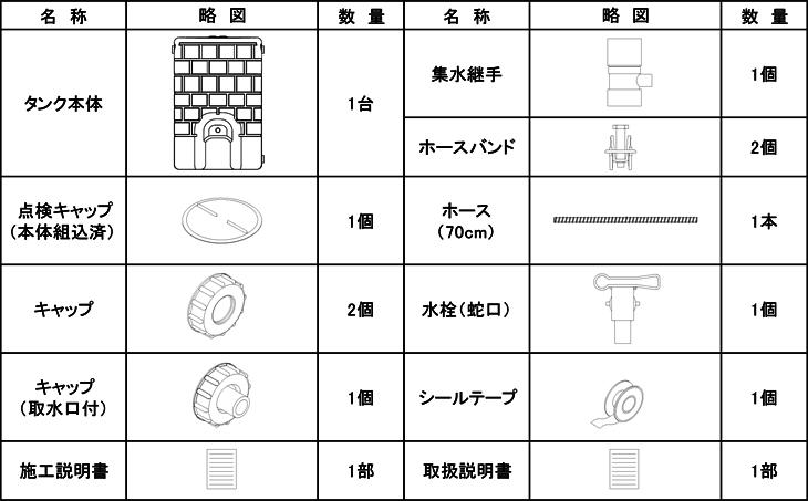 タキロンシーアイ(旧タキロン) 雨音くん150