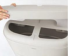 Panasonic/パナソニック 雨水貯留タンク レインセラー