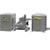 JQS-601-60(ポンプ本体) + 40-TJ(圧力タンク約35L)