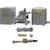 JQT-601-50(ポンプ本体) +  40-TJ(圧力タンク約35L) + 4J26B6(砲金ジェット)