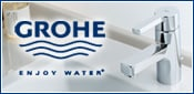 GROHE - グローエ - 蛇口・水栓