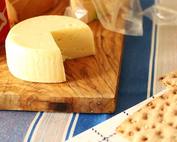 クリーム ハバティ チーズ 200g