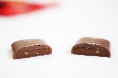 新しくなったダイムチョコレート