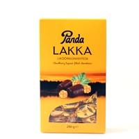 Panda Lakka クラウドベリーリキュール チョコレート