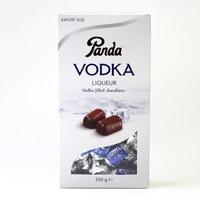 パンダ ウォッカチョコレート
