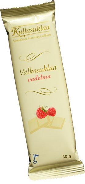 クルタスクラー ラズベリーホワイトチョコレート