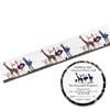 アグネータ・フロック マスキングテープ 「平和な王国」
