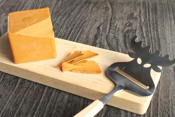 エルク型 チーズスライサー