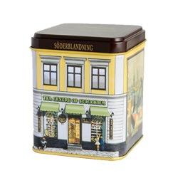 北欧紅茶 セーデルブレンドティー クラシック缶