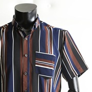 ATグアナハイシャツ