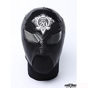 Kampfer mask ATマスク<Cタイプ>+Tシャツセット(マスクミニポーチ付き)