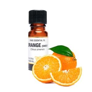 オレンジ アロマオイル