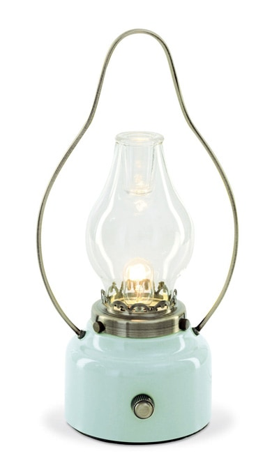 ランプ型アロマライト