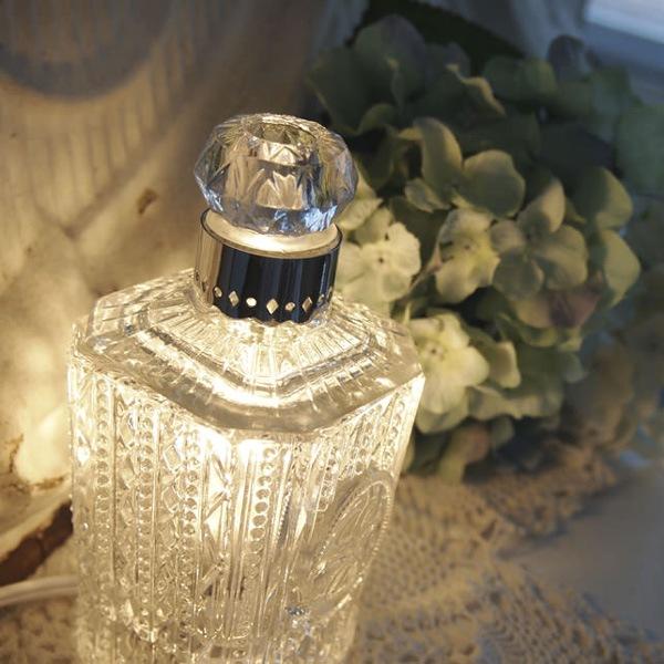 香水瓶アロマライト