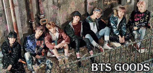 """""""BTS"""""""