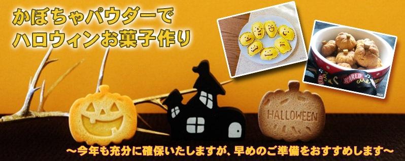 かぼちゃパウダー