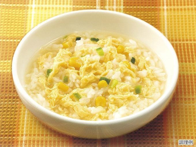 コーンと卵の中華スープのアレンジレシピ