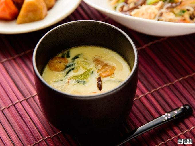 茶碗蒸しの素 中華風