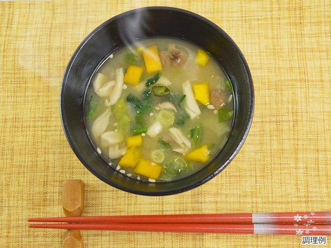 山芋粉のアレンジレシピ