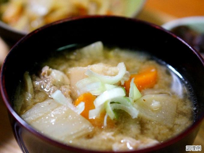 生姜キューブのアレンジレシピ