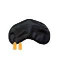 アイマスク&耳栓