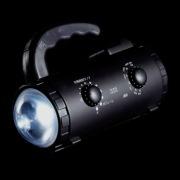 多機能ラジオライトの特徴