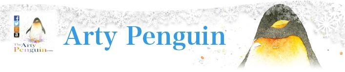 アーティペンギン