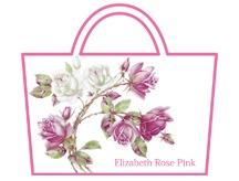 エリザベスローズ ピンク