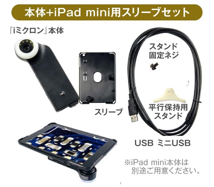iPad miniシリーズ