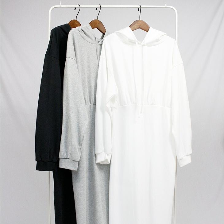 スプリングパーカーワンピース[マタニティ服]18c19