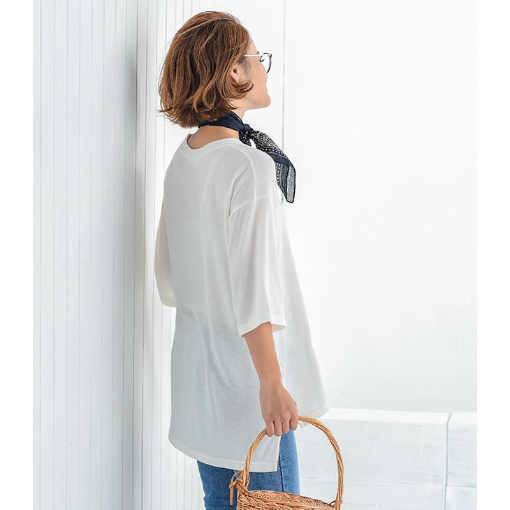 やわらかT【マタニティ服】71k-3244
