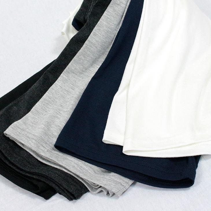 インナーショートレギンス[マタニティ服]71k-4112
