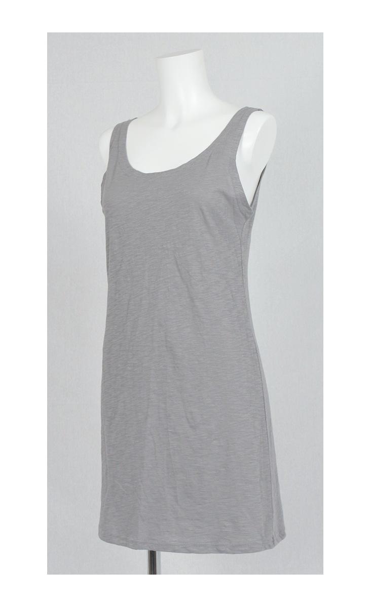 ロングタンクトップ[マタニティ服]71k-4123