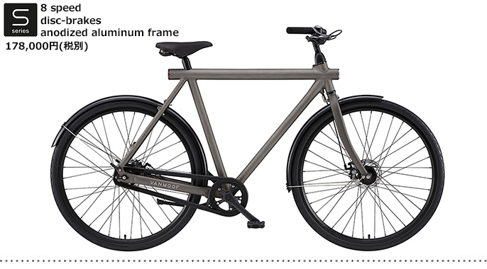 VANMOOF M3 Series S3 26