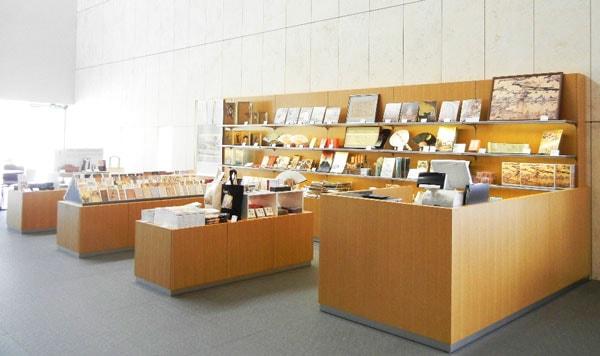 京都国立博物館 新ショップ