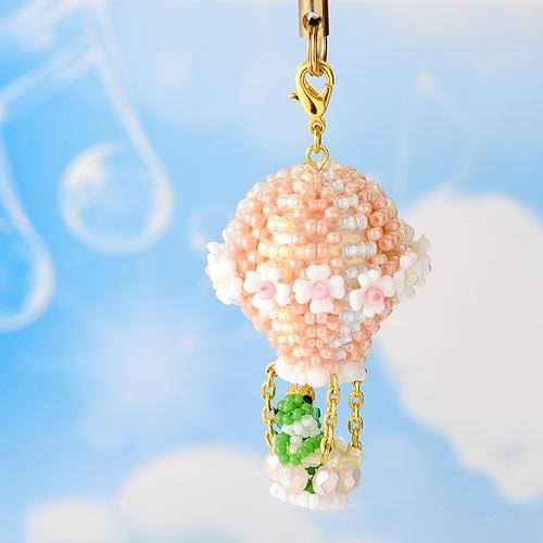 かえる王子の気球旅行〜キャンディー〜