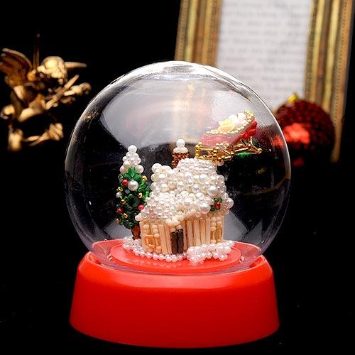スノードーム〜White Christmas〜