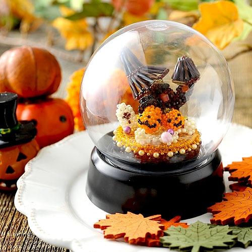 スノードーム〜happy halloween〜