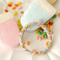 アイスクリームブレスレット