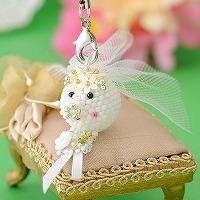 幸せコロブタ・ウエディング・花嫁(6月)