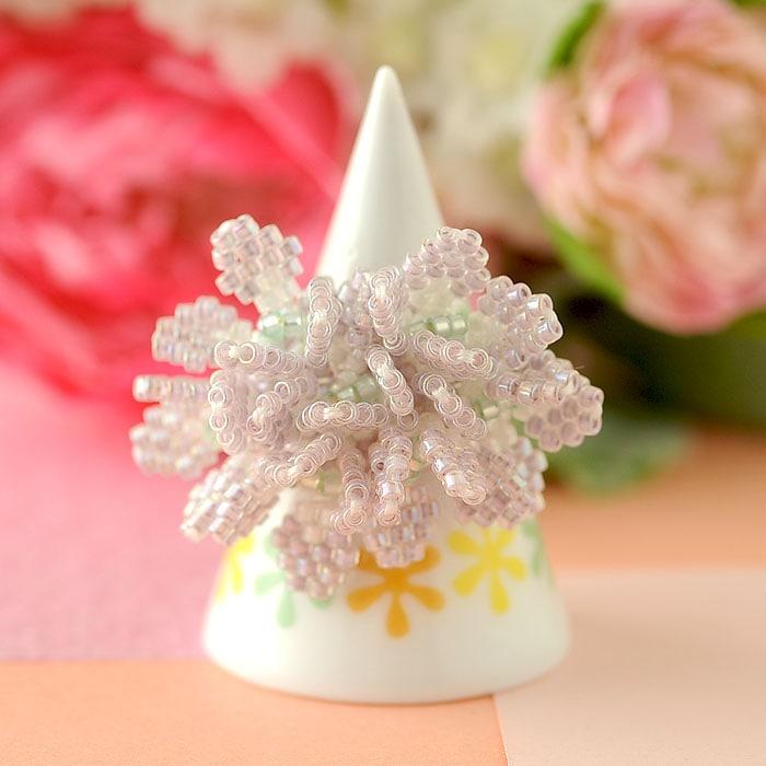 Fleur Bijoux 〜Hydrabgea あじさい〜