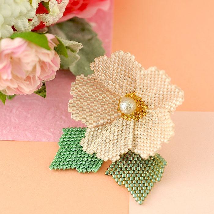 Fleur Bijoux 〜Cherry blossom さくら〜