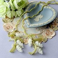 Lilac ホワイト