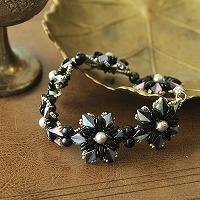 broom bracelet