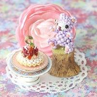 Sweetテディベア〜Parme・パルム〜
