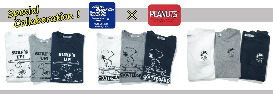 Good On �� Peanuts�����T�����