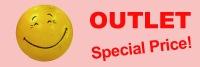 Outlet Special Price / �����ȥ�åȥ��ڥ����ץ饤��