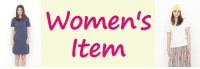 Women's Item / ����������ƥ�